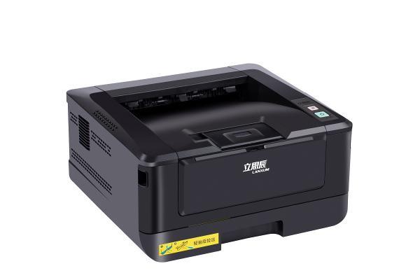 立思辰安全增强型打印机SP1800