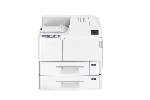 立思辰A3激光黑白打印机GA5500DN