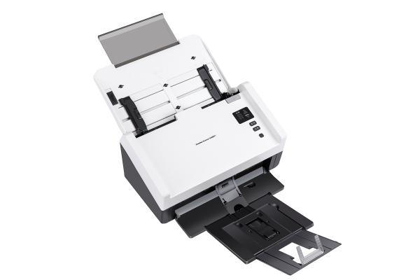 立思辰扫描仪G4060F+