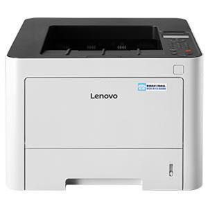 联想黑白激光打印机LJ3803DN